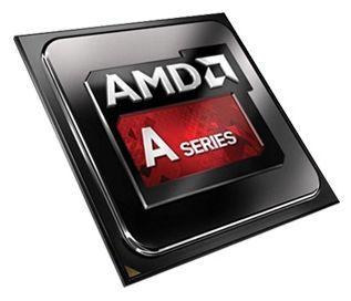 Процессор AMD A10 9700 S-AM4 BRISTOL RIDGE OEM