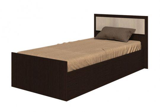 Кровать Фиеста 0,9 м.