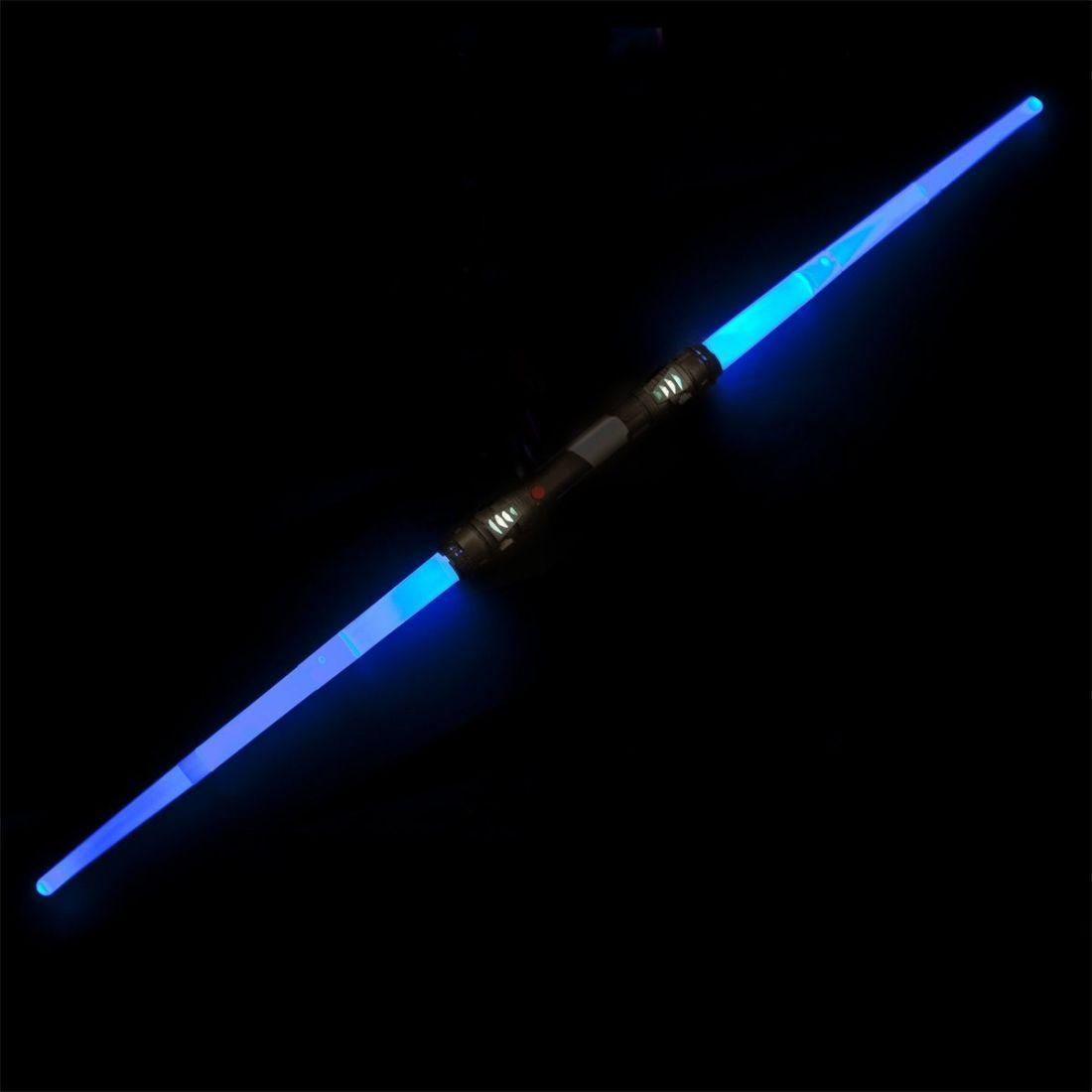 Двойной световой меч