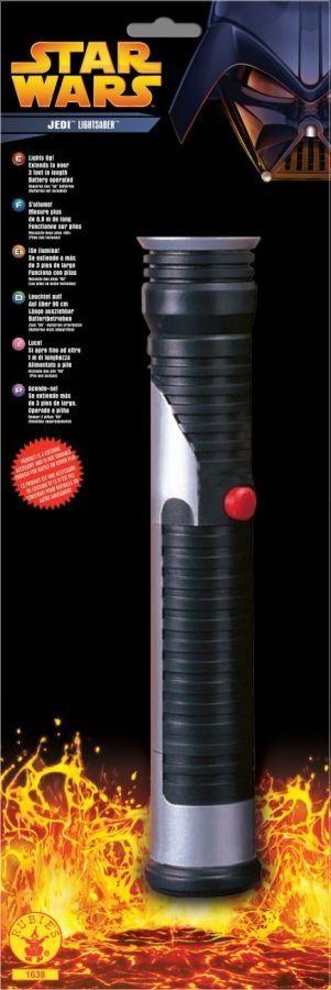 Световой меч Квай-Гона