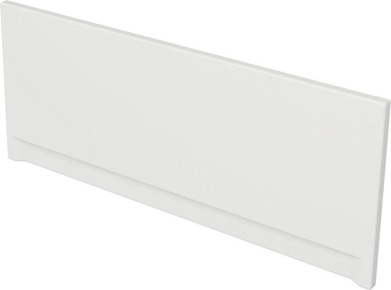 LORENA/FLAVIA/OCTAVIA/KORAT/ SANTANA 170 Панель Фронтальная,белый, Сорт1,