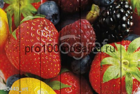 80440 Картина на досках серия ВКУСНОСТИ