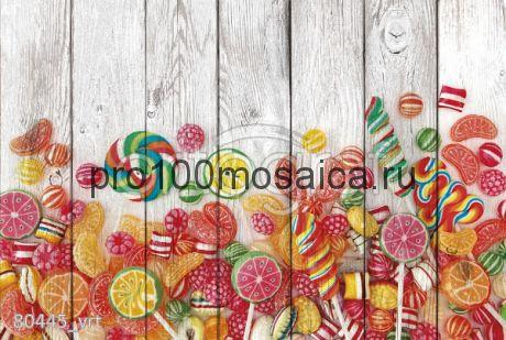 80445 Картина на досках серия ВКУСНОСТИ