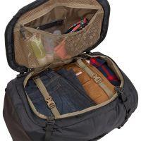 Походный женский рюкзак Thule Landmark 40 L Dark Bordeaux фото8