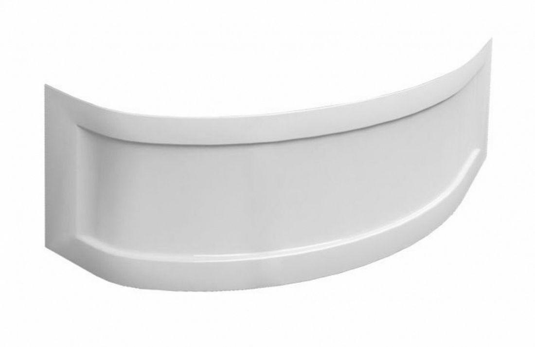 KALIOPE 170 Панель фронтальная, левая, белый, Сорт1