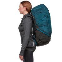 Походный женский рюкзак Thule Versant Women's 70 L Deep Teal фото4