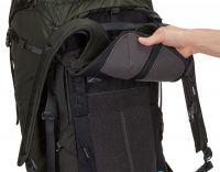 Походный женский рюкзак Thule Versant Women's 70 L Deep Teal фото7