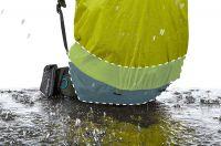 Походный женский рюкзак Thule Versant Women's 70 L Deep Teal фото12