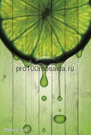 80441 Картина на досках серия ВКУСНОСТИ