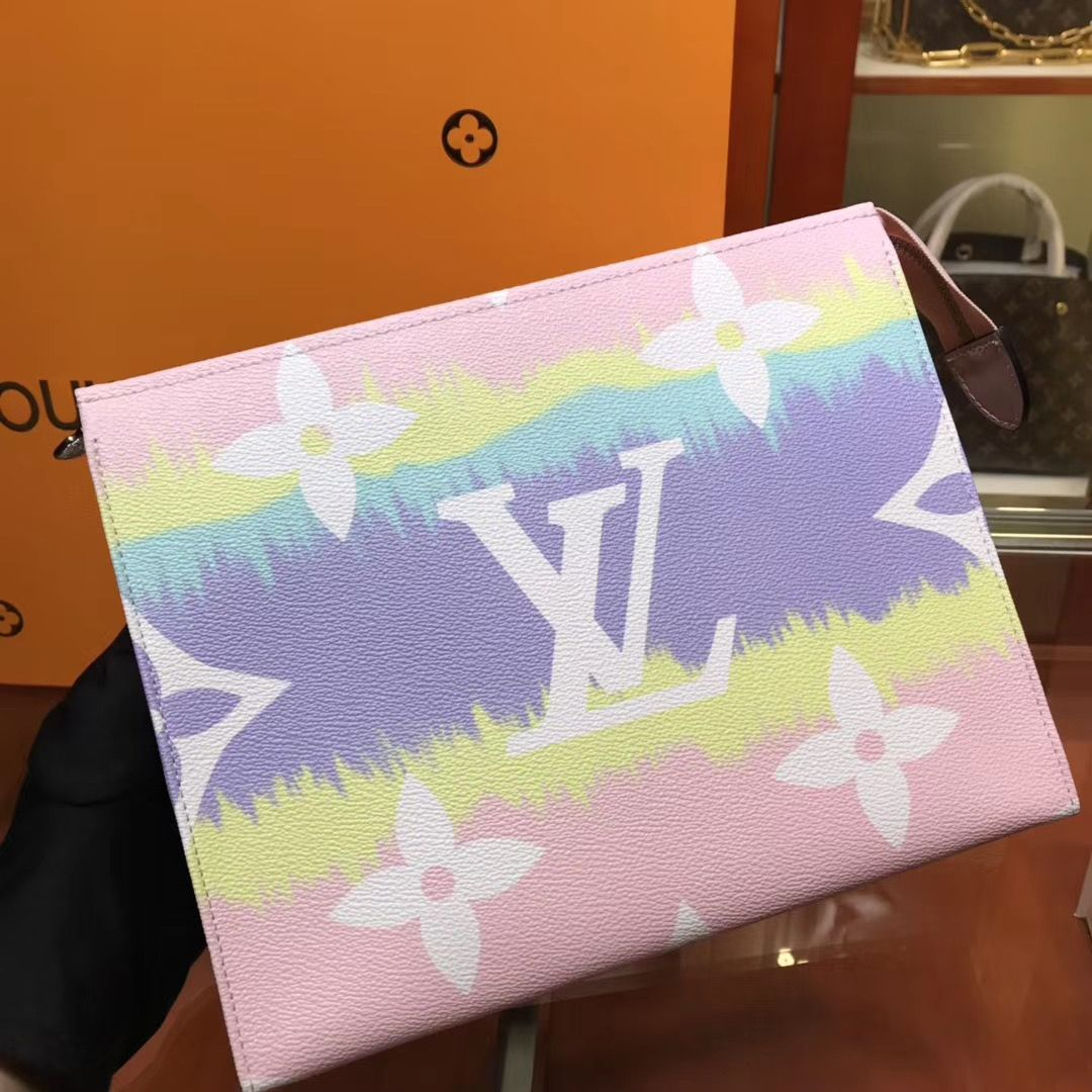 Папка Louis Vuitton Escale  26