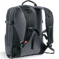 Городской рюкзак Tatonka Magpie 17 black фото2