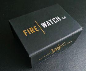 #НЕНОВЫЙ FIRE WATCH 3.0 by Wonder Makers (Magic 5)