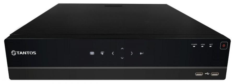 Видеорегистратор Tantos TSr-NV32452
