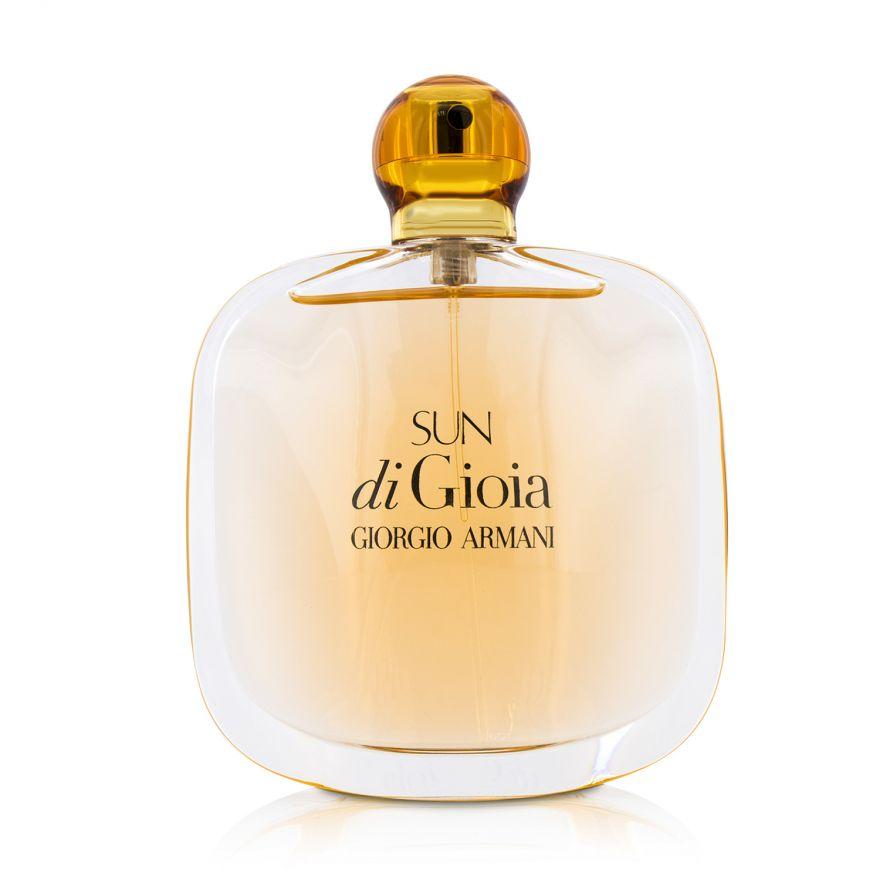 Тестер Giorgio Armani Sun di Gioia Eau De Parfum 100 мл