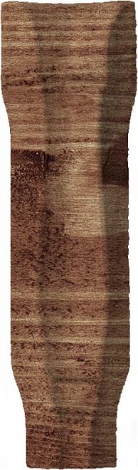 DD7502/AGI | Угол внутренний Гранд Вуд коричневый