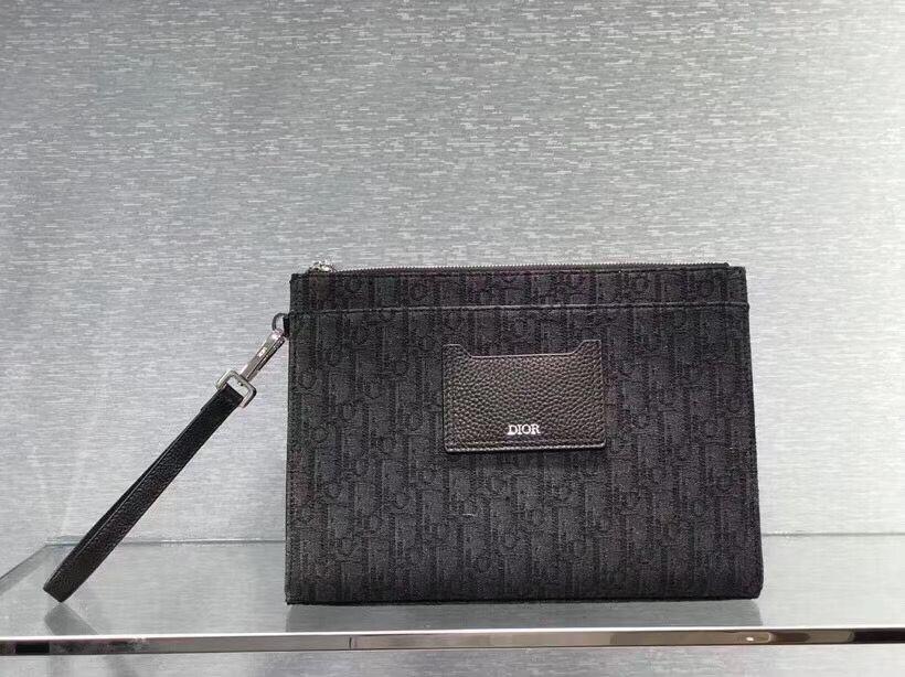 Папка Dior Oblique