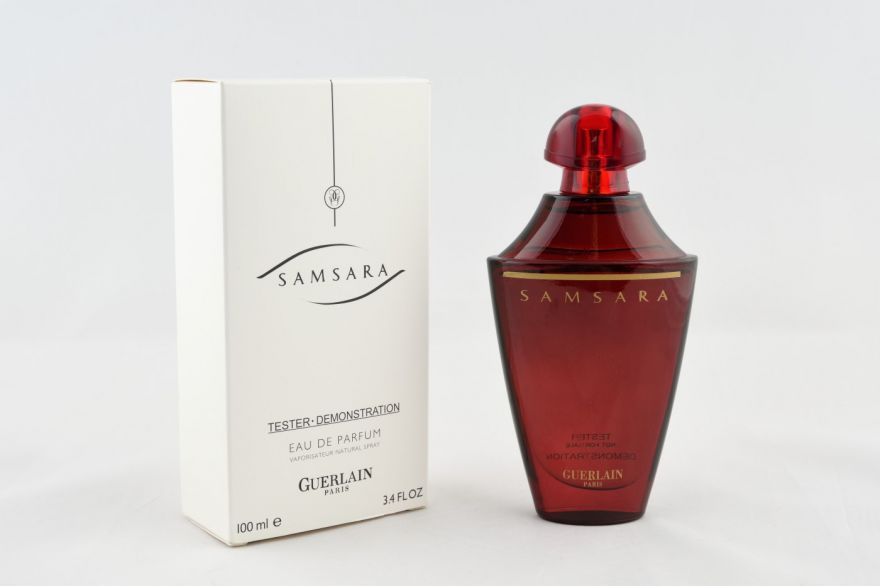 Тестер Guerlain Samsara Eau De Parfum 100 мл