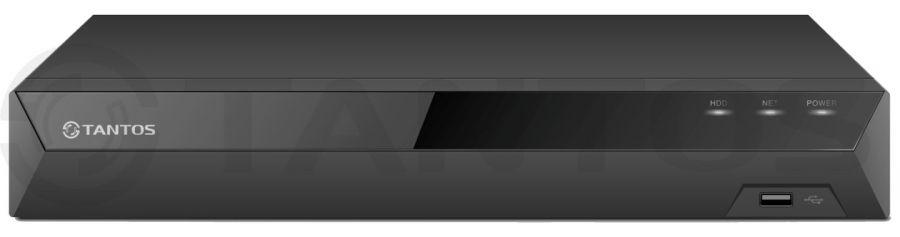 Видеорегистратор Tantos TSr-NV16252