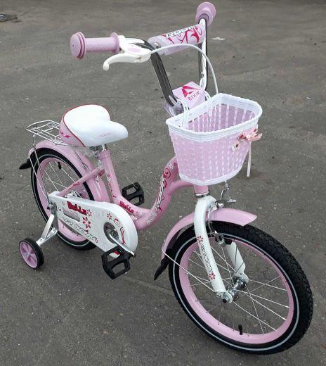Rook Belle Pink 16