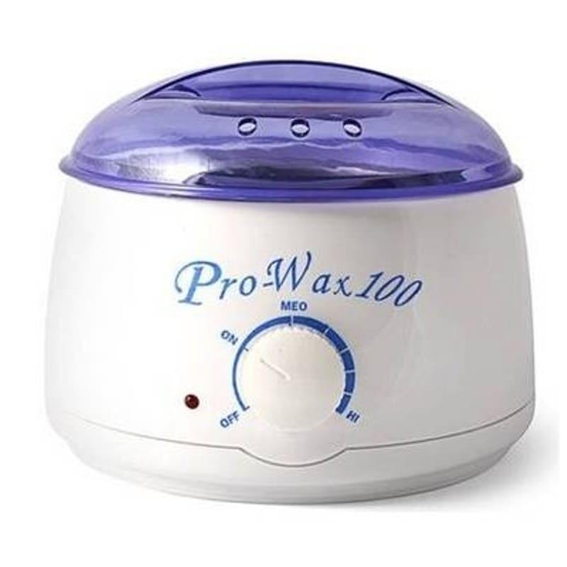 Воскоплав Pro-Wax 100, белый