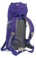 Детский походный рюкзак Tatonka Wokin 11 lilac фото2