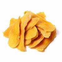 Натуральное сушеное манго , 500 грамм