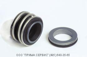 Торцевое уплотнение BSMG1-30 CAR/CER/EPDM G4