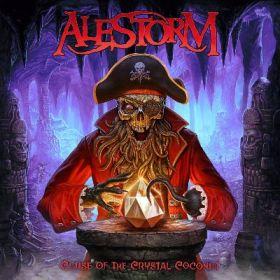 ALESTORM - Curse Of The Crystal Coconut [2CD-DIGI]