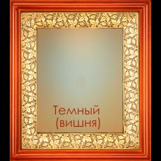 Киот для иконы Басма (лоза)