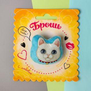 Значок «Котик»
