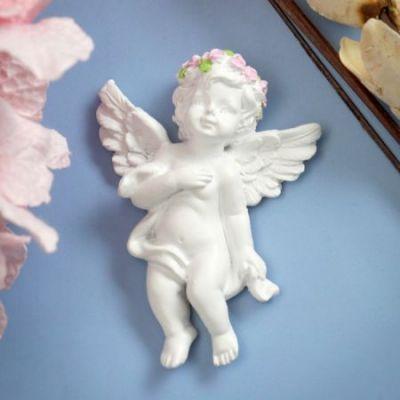 Ангелочки, человечки, смайлы