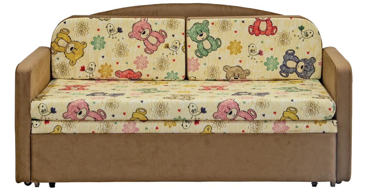 Детский диван-тахта Балу (арт 010)