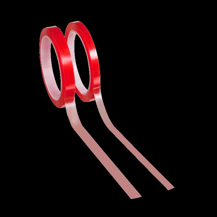 Colad Пенакриловая двухсторонняя клеящая лента  6мм. х 10м.