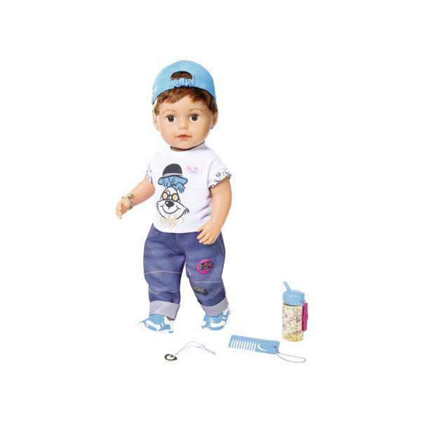 Кукла Братик 2019 BABY born