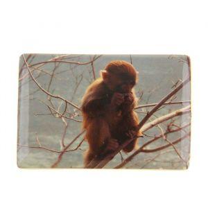 """Магнит """"Малыш обезьянка не ветке"""""""