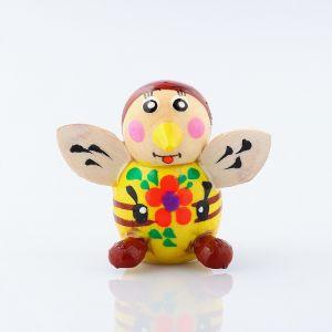 Магнит «Пчёлка», ручная роспись, МИКС   4415046