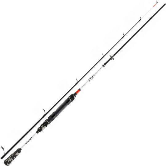 Спиннинг  штекерный Daiwa Ninja X SF 2.45m 15-50g