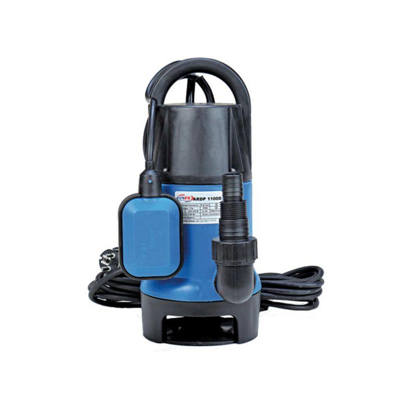 Насос дренажный AquamotoR ARDP 1100 D(до 35 мм)