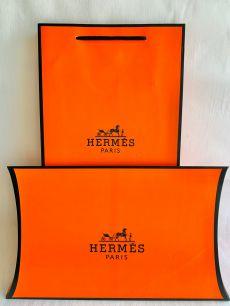 Конверт + пакет Hermes