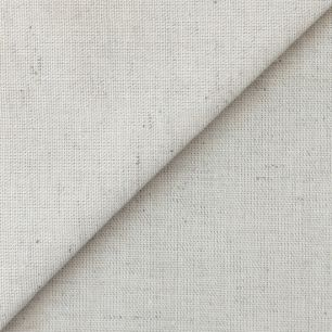 Лоскут ткани Лён натурального цвета 50х50