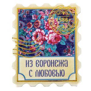 Магнит «Воронеж»