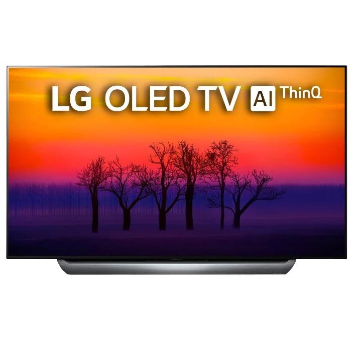 Телевизор LG OLED65B8P (2018)