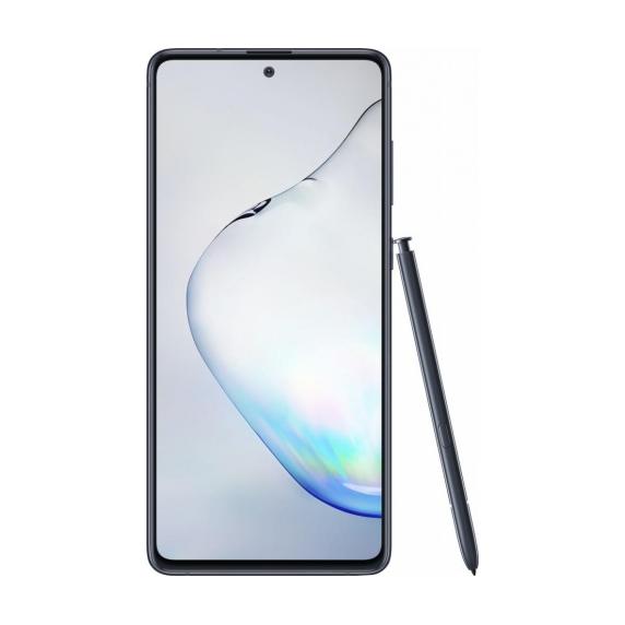 Samsung Galaxy Note10 Lite 128 ГБ (черный)