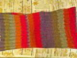 Палантин- Широкий шарф.