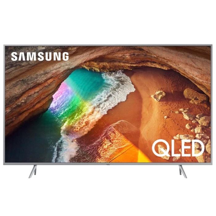 Телевизор QLED Samsung QE55Q67RAU (2019)