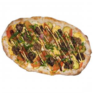 Пиццетта Фирменная 693г