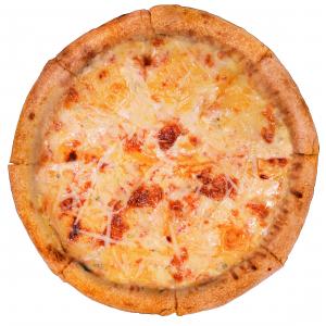 Пицца Четыре сыра 448г
