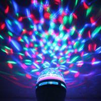 Вращаюшаяся лампа LED в ассортименте