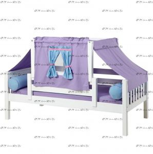 Кровать Фиона, 2 размера