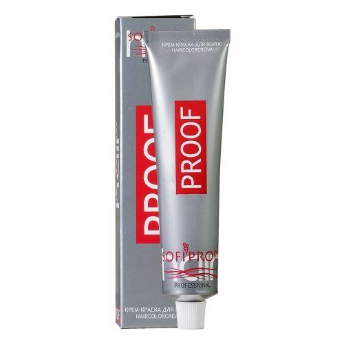 Крем - краска для волос Proof 0.00 бесцветный,  60 мл